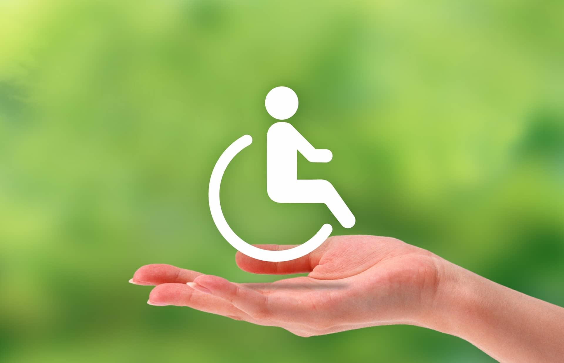 【2021年3月改正】障害者の法定雇用率を引き上げ・義務化の対象範囲も変更に!