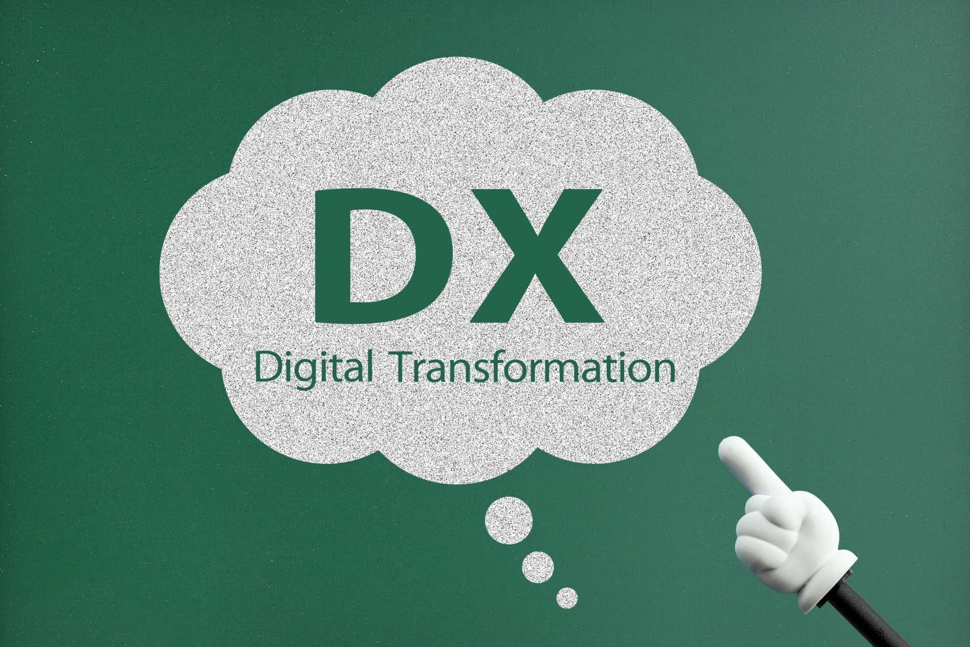 DXをしっかり理解しよう!IT化・デジタイゼーション・デジタライゼーションとの違いも詳しく解説!